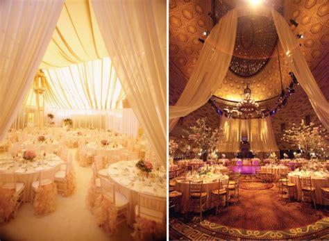 draping decorations fabulous drapery ideas for weddings the magazine