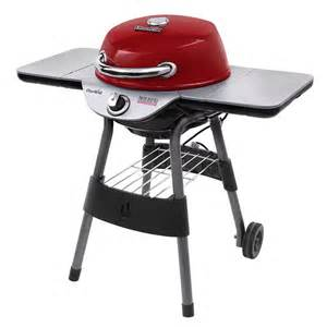 shop char broil patio bistro 1750 watt red infrared burner