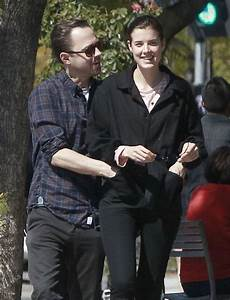 Giovanni Ribisi Grabs Lunch With His Wife - Zimbio