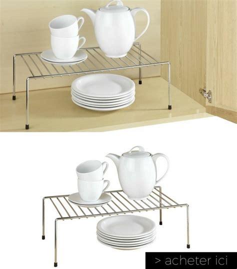 accroche ustensiles de cuisine 23 objets quot gain de place quot pour optimiser l 39 espace d 39 une