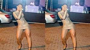 Zodwa Wabantu to party in Bulawayo :: Harare24 News