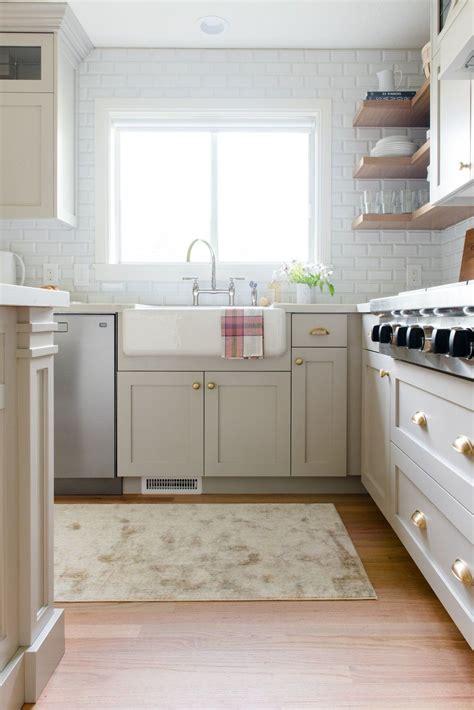 Evergreen Kitchen Remodel by Evergreen Kitchen Remodel Reveal Studio Mcgee Portfolio