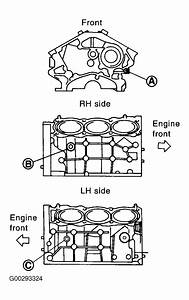2003 350z Engine Diagram