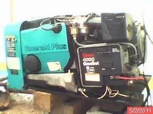 4000 Watt Onan Rv Generator For Sale In Gilbert  South