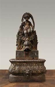 Fontaine De Jardin En Fonte : antiquit s du jardin toute la cat gorie ~ Melissatoandfro.com Idées de Décoration