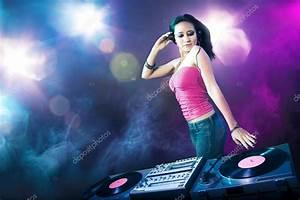 Image Gallery dj girl