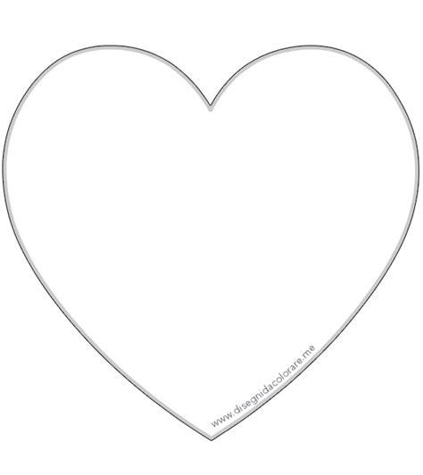 disegno cuore da stare e colorare disegni di cuore da colorare fm06 187 regardsdefemmes