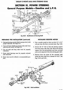 611b Power Steering