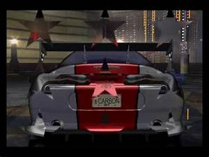 Need for Speed Carbon . Tuner Cars list 1 - YouTube