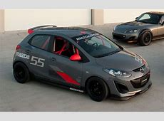 Bspec Honda, Mazda Create and Pitch Affordable Amateur