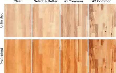 types  hardwood flooring species styles edging dimensions