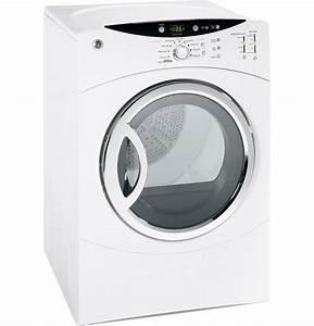 Ge U00ae 7 0 Cu Ft  Super Capacity Electric Dryer