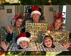 Bad family Christmas p...