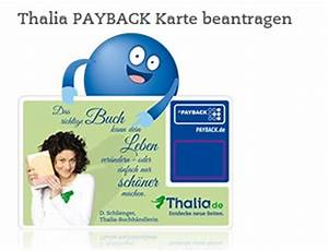 Pay Back Karte : thalia gutschein november 2018 59 gutscheincodes ~ Orissabook.com Haus und Dekorationen