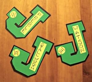 best 25 locker signs ideas on pinterest cheer locker With cheer letter signs