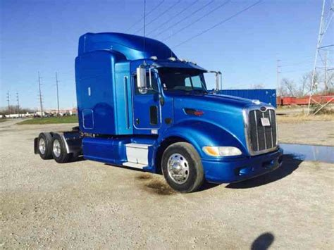 kenworth wa  sleeper semi trucks