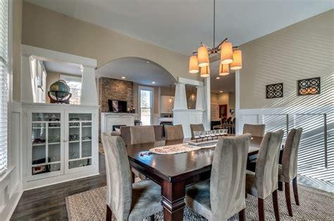 remodeled  craftsman bungalow  nashville   completely updated interior  modest