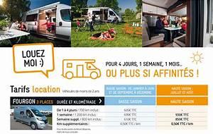 Location Van Aménagé Lyon : location de fourgon et camping car lyon starterre camping car ~ Medecine-chirurgie-esthetiques.com Avis de Voitures