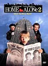 Home Alone 2 Dvds & Movies Ebay