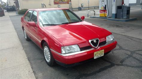 1995 Alfa Romeo 164 by 1995 Alfa Romeo 164 Ls For Sale