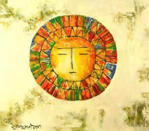 Indian Folk Art Painting