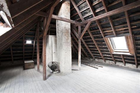Der Dachausbau Mehr Wohnraum Und Bessere Energieeffizienz by Ein Dachausbau Viele Vorteile