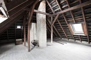 Dach Ausbauen Kosten : ein dachausbau viele vorteile ~ Lizthompson.info Haus und Dekorationen