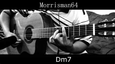 Guitar Cover With Chords