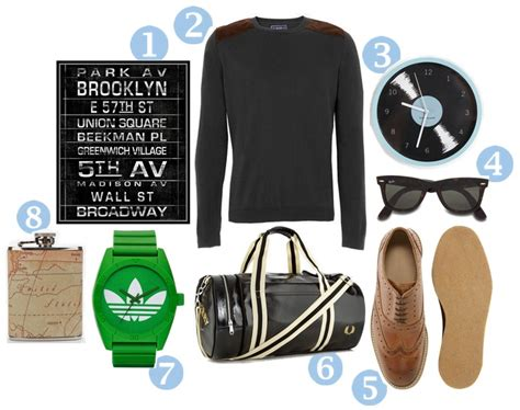 christmas with shopcade gift guide for him girl in the