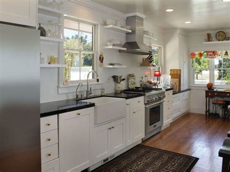 one wall kitchen layout ideas 25 gorgeous one wall kitchen designs layout ideas