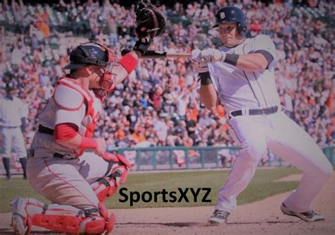 Detroit Tigers vs. Boston Red Sox Live Streaming: Watch ...