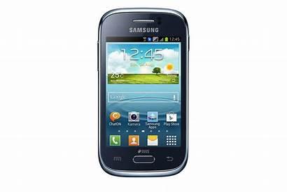 Samsung Galaxy Young Duos Smartphones Euro Fame