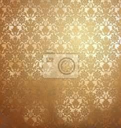 Décolleur Papier Peint Metylan by Papier Peint Papier Peint Vintage En Or Avec Motif Damass 233