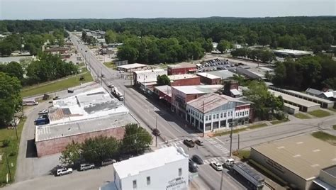 Calera offers a solution to the scale of the carbon problem. Calera leaders work to give downtown a new life