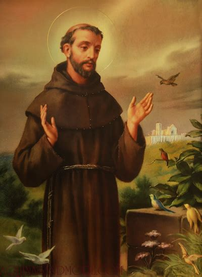 prayer of st francis of assisi frthom s