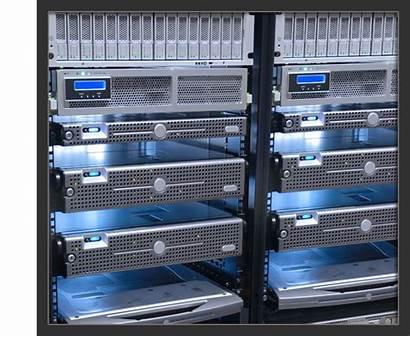 Servers Dedicated Server San Hosted Assessment Diego