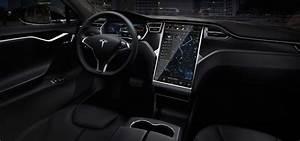 Test Drive: Tesla Model S 85