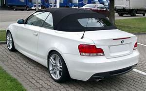 Bmw 125i : bmw 125i cabrio photos 18 on better parts ltd ~ Gottalentnigeria.com Avis de Voitures