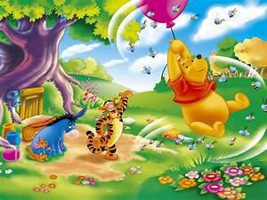 Winnie Pooh y Sus Amigos Fotos e Imágenes en FOTOBLOG X