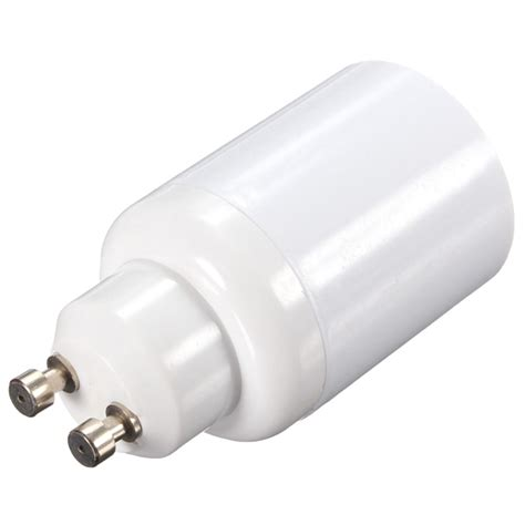gu10 to e27 base led l bulb holder adapter socket