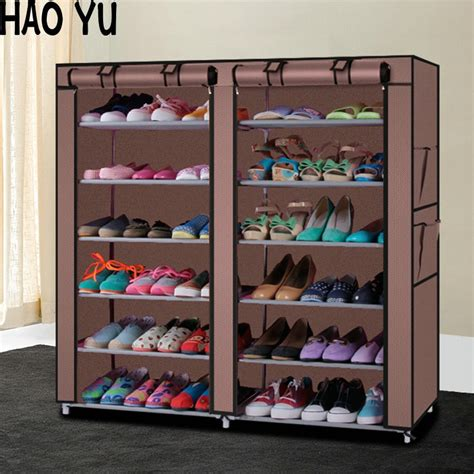 Large Shoe Storage Cabinet Furniture by Shoe Cabinet Shoes Rack Storage Large Capacity Home