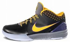 Kobe Bryant Shoes Pictures: Nike Zoom Kobe IV (4) Carpe ...
