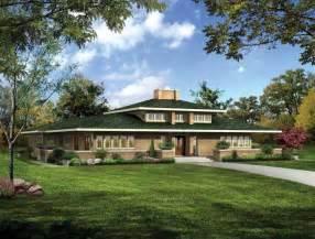 prairie house plans frank lloyd wright prairie style house plans so replica houses