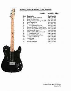 Active Pickup Wiring Diagrams Jaguar Squier