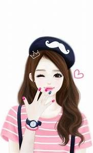 17 Best images about CUTE Korean Cartoons on Pinterest ...