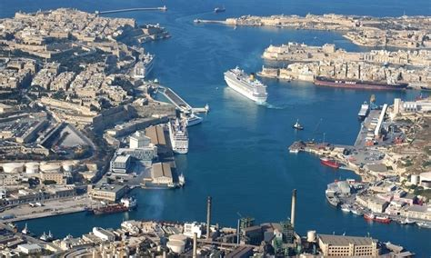 Valletta Cruise Ship Schedule | Fitbudha.com