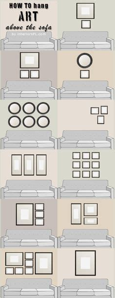201 Best Wall Behind The Sofa Images In 2019 Home Decor