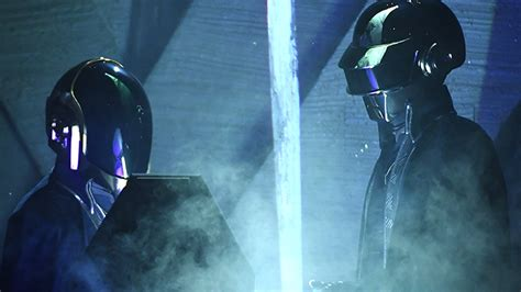 Daft Punk Share TRON: Legacy Bonus Tracks on Streaming ...