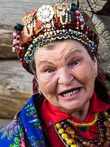 Buryat People Of Buryatia - Siberia
