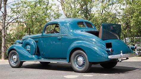 1936 Buick Century 66s S84 Chicago 2018